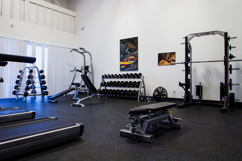 origin weight and cardio studio