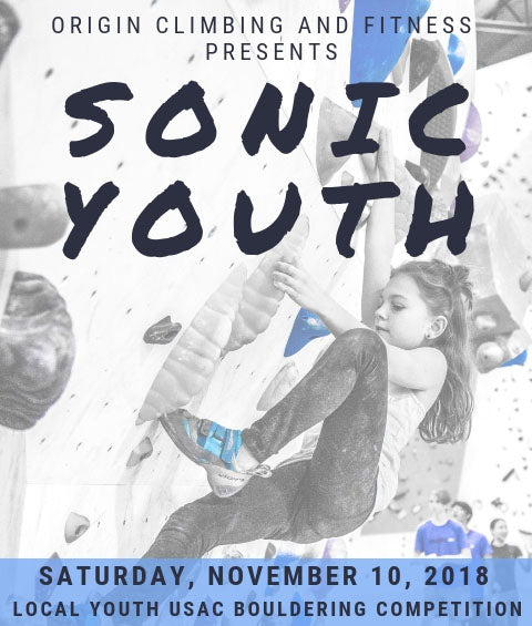 sonic youth usac onsight comp