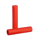 Guee Silicone Grips - Red
