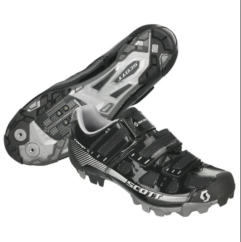Lady Comp: Scott MTB Comp Lady Shoe