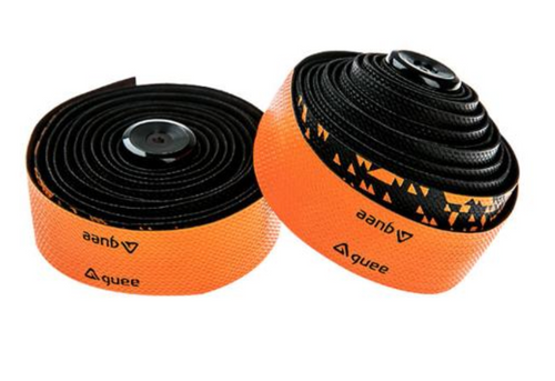 Guee Super Tacky Dual Colour - BLK/ORANGE