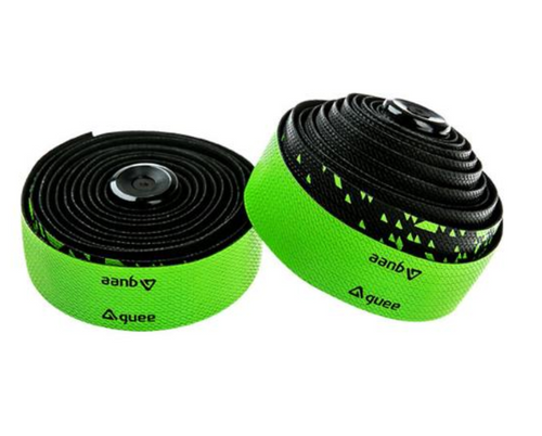 Guee Super Tacky - BLK/LIME