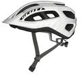 Scott Supra Helmet - White