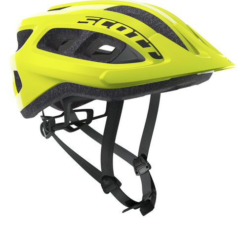 Scott Supra Helmet - Green