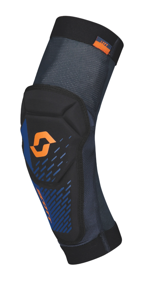 Scott Mission Junior Elbow Pads (Only 4 sets left!)