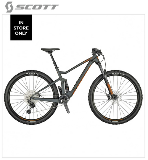2021 Scott Spark 960 (Check store for availability)