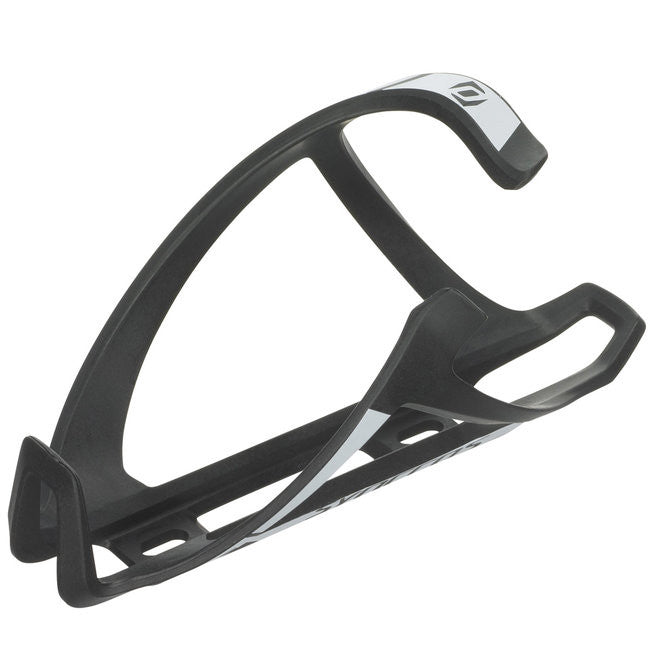 Syncros Tailor Bottle Cage 2.0 Right - Black/White