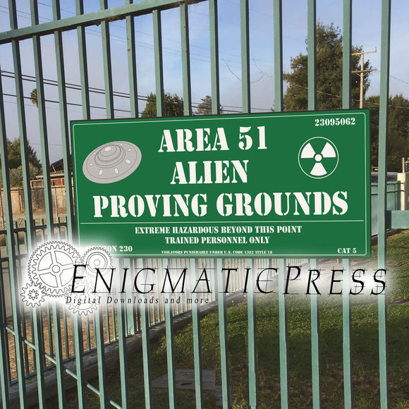 Alien Proving Grounds, 11