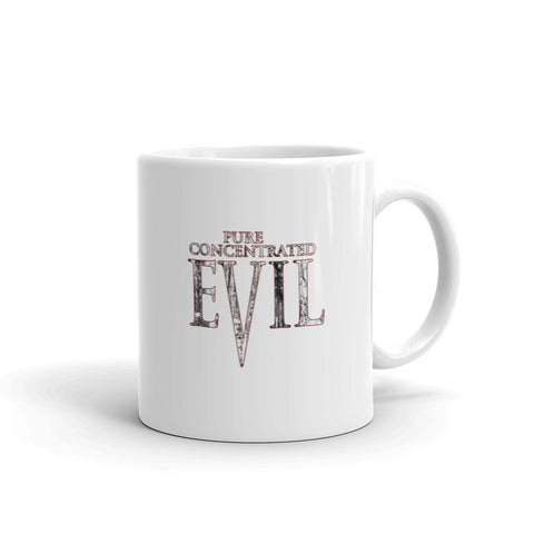 Pure Concentrated Evil Mug