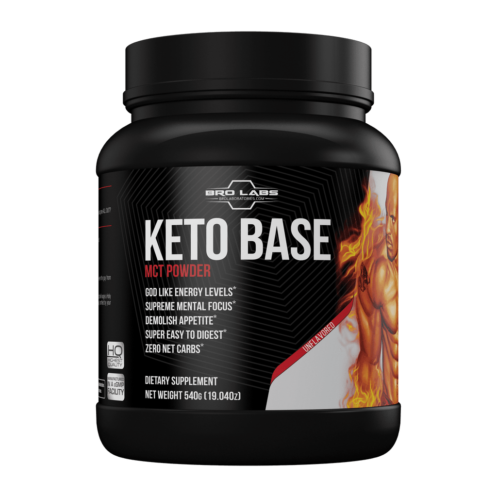 KETO QUICK START BUNDLE + Custom Meal Plan