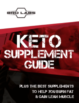 KETO QUICK START BUNDLE (30 Day Supply + Digital Products)