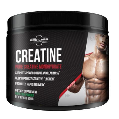 Creatine - Pure Creatine Monohydrate *Pre-Orders Only*