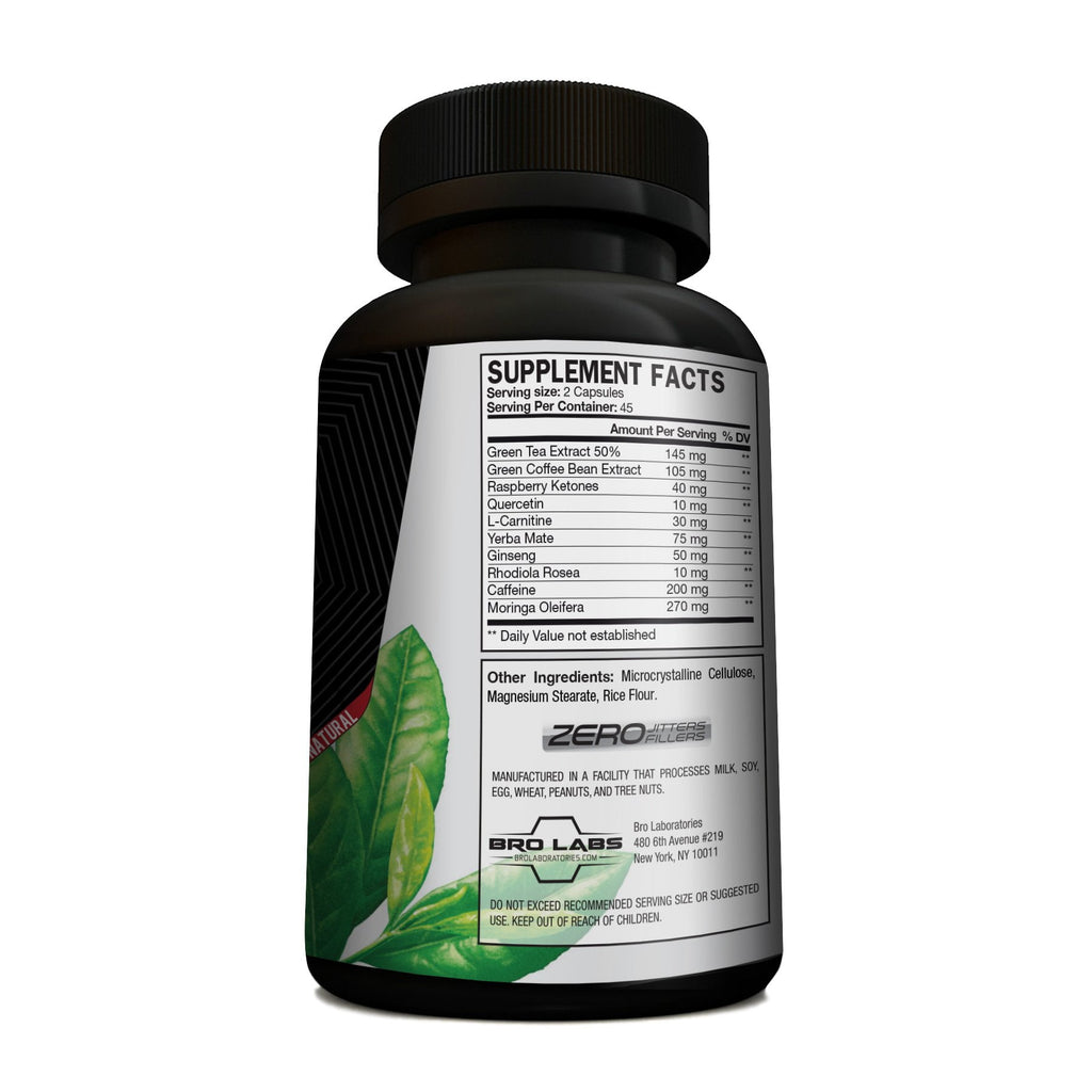 KETO QUICK START BUNDLE (30 Day Supply Supplements Only)