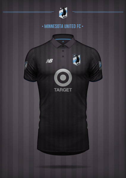 New Balance MLS Concept Kits by Davide Lanave