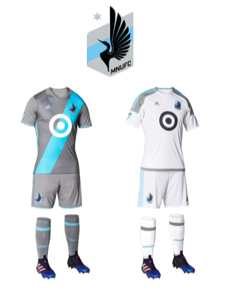2017 MLS Kit Rankings