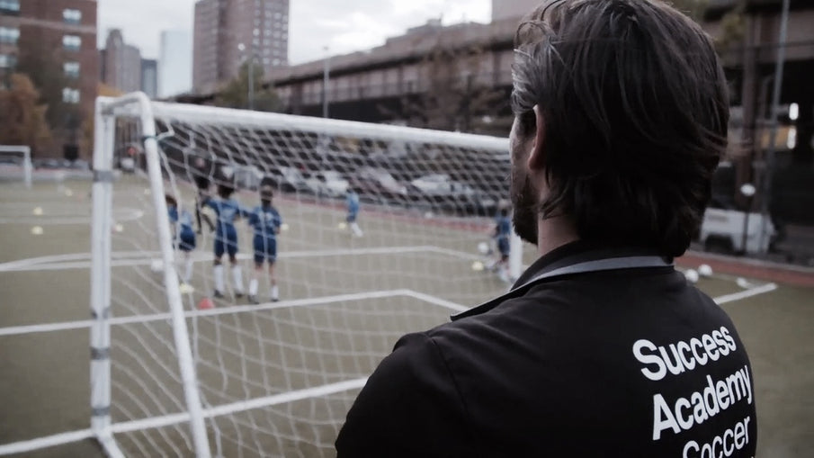 Success - A Documentary from Arch Rivals FC