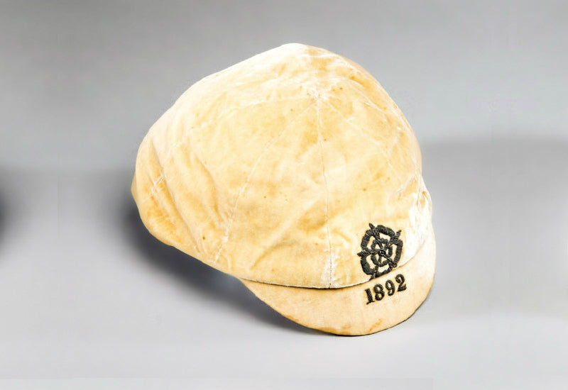 England v Ireland International Football Cap, 1892