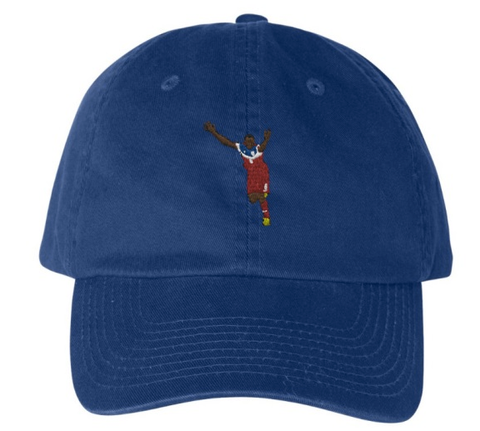 Talisman & Co. | John Anthony Brooks Cap | Soccer Hats