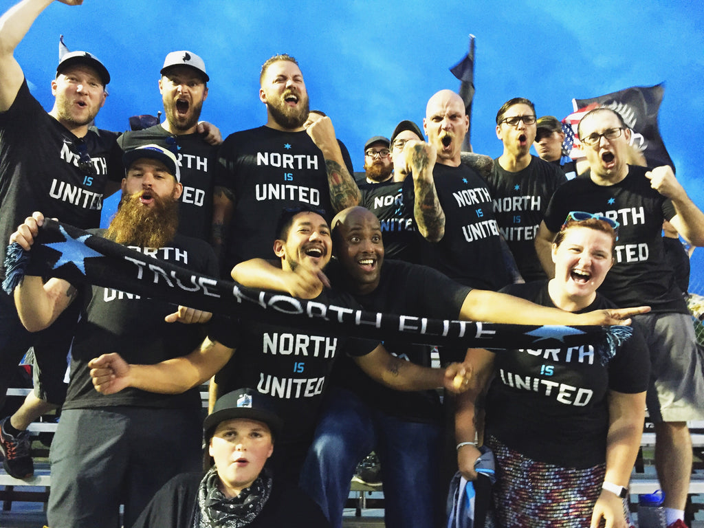 True North Elite // North is United