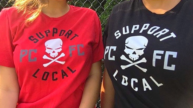Talisman & Co. | Providence City FC Rogues