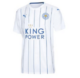 Leicester City 2016/2017 Third Kit