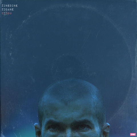 Talisman & Co. | LPFC by Pennarello Graphic Design | Zidane