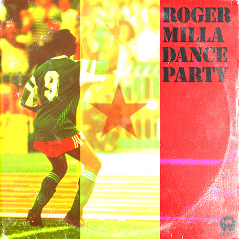 Talisman & Co. | LPFC by Pennarello Graphic Design | Roger Milla