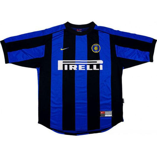 Talisman & Co. | Inter Milan 1999-00 Nike Home Jersey
