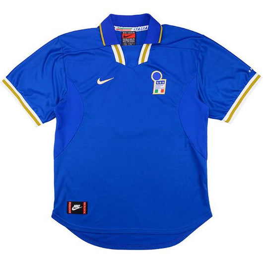 Talisman & Co. | Italy 1996-97 Nike Home Jersey