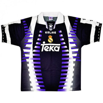 Talisman & Co. | Real Madrid 1997-98 Kelme Third Jersey