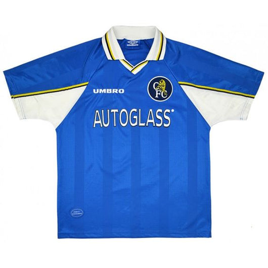 Talisman & Co. | Chelsea 1997-99 Umbro Home Jersey