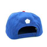 Talisman Blues Cap