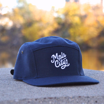 Talisman & Co. X Minneapolis City Soccer Club Throwback Cap