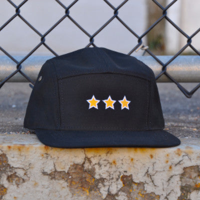 Talisman & Co. Old Lady Cap | Juventus Hat