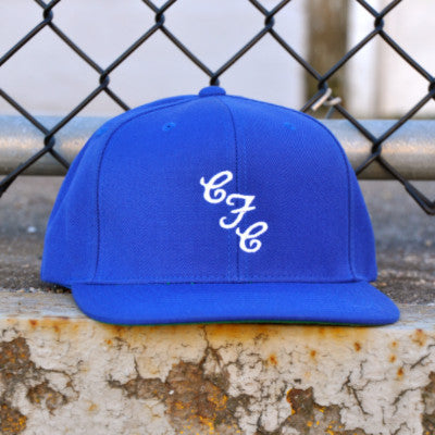 Talisman & Co. '65 Blues Cap | Chelsea Hat