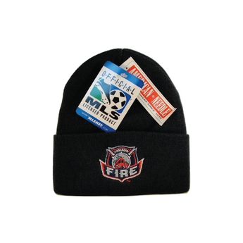 Talisman & Co. | American Needle Chicago Fire Vintage Beanie