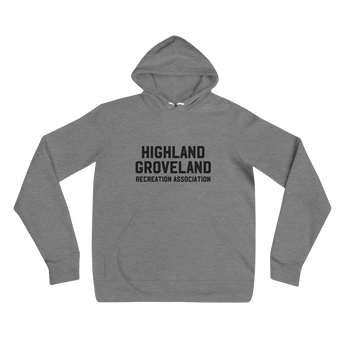 Talisman & Co. | Highland Groveland Recreation Association Hoodie