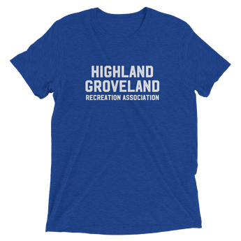 Talisman & Co. | Highland Groveland Recreation Association Tee