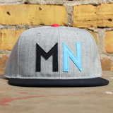 Talisman & Co. | Loons Cap | Minnesota United FC