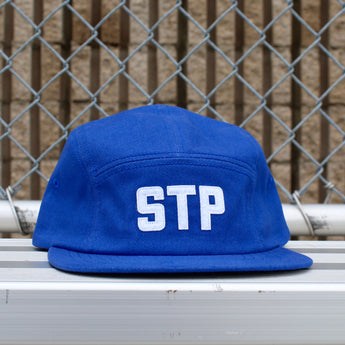 Talisman & Co. | Saint Paul Cap | Saint Paul Hat