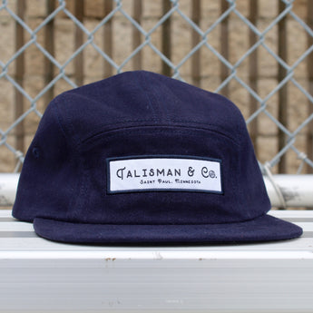 Talisman Club Cap