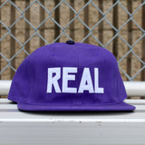 Talisman & Co. | Los Blancos Cap | Real Madrid | Soccer Hats