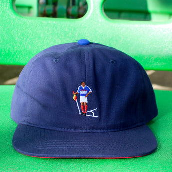 Talisman & Co. | Titou Cap | Thierry Henry | France 1998 World Cup
