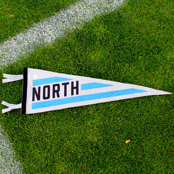 Talisman X Oxford Pennant North Pennant | Minnesota United FC