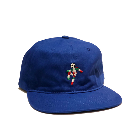 Talisman & Co. | Italia '90 Cap | World Cup Cap | World Cup 1990