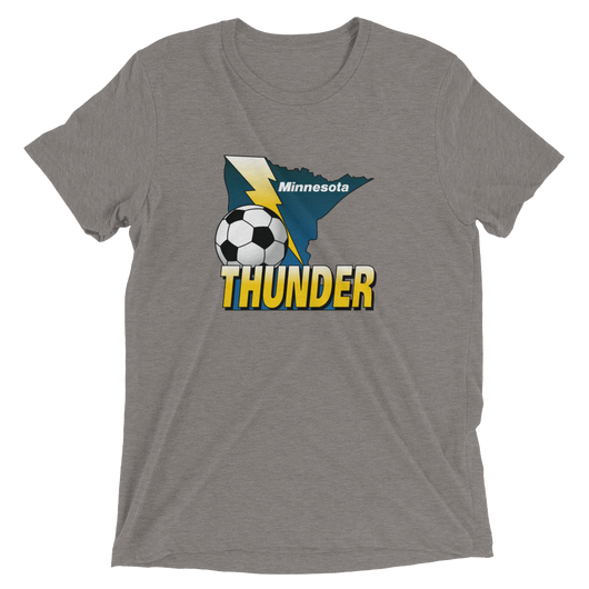 Talisman & Co. | MInnesota Thunder Throwback Tee | MNUFC