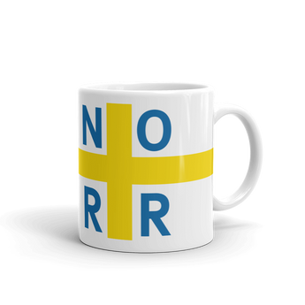 Talisman & Co. | Norr Coffee Mug
