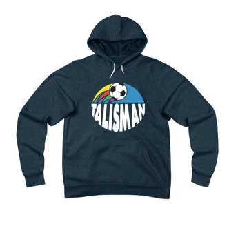 Talisman & Co. | Kansas City Wiz Throwback Hoodie | KC Wizards