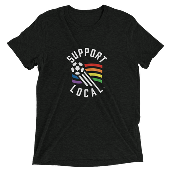 Talisman & Co. | Support Local '94 Rainbow Tee