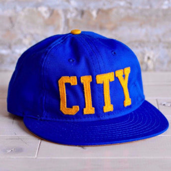 Talisman & Co. X Ebbets Field Flannels Foxes Cap | Leicester City Hat